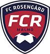 FC Rosengård logo