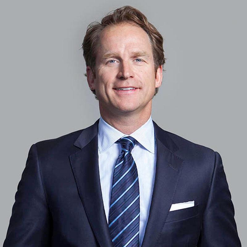 Kurt Overhardt - A.M.A. Sports Agency