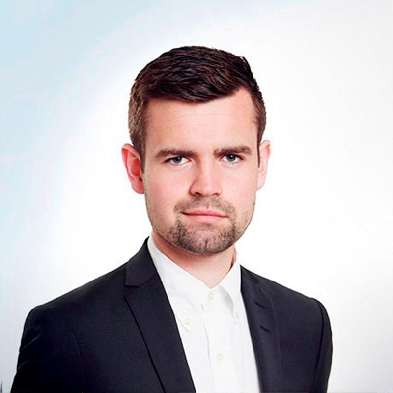 Filip Malm - A.M.A. Sports Agency