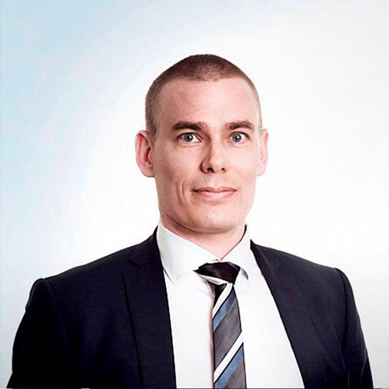 Jon Fägerquist - A.M.A. Sports Agency